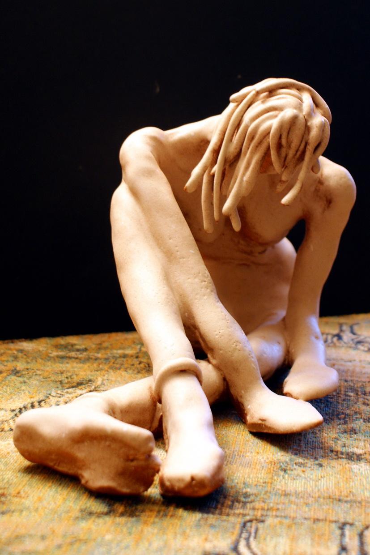 contemporary sculpture ideas tips clay sculptures